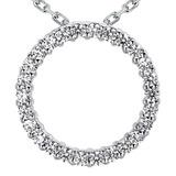 Circles Diamond