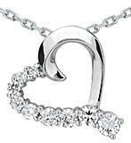 Hearts Diamond