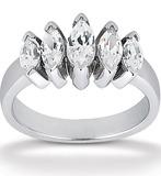 Marquise Diamond